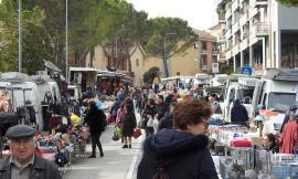 Tolentino, da martedì 12 maggio riparte il mercato con due postazioni