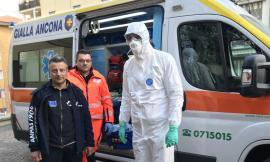 Nuove attrezzature sanitarie per Anpas e Croce Rossa Marche: il sostegno del Gruppo Gabrielli