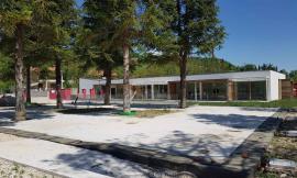 Pieve Torina, l'associazione italiana calciatori dona 100.000 euro per la costruzione dell'asilo nido