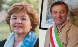 """Corridonia, l'ex sindaco Calvigioni dribbla la polemica: """"Sorpresa di essere stata tirata in ballo da Cartechini sulle scuole"""""""