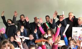 """Pieve Torina, """"è stato un amico inatteso"""": il ricordo del Sindaco Gentilucci di Giuliano De Minicis"""