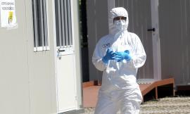 Coronavirus Marche, 5 i decessi nelle ultime 24 ore: tra le vittime una 95enne di Castelraimondo