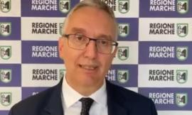 """Ceriscioli: """"20 milioni di incentivi per il personale sanitario bloccati causa mancato accordo con i sindacati"""" (VIDEO)"""
