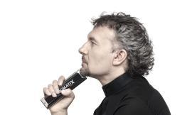Quinto appuntamento con FORM-Café all'insegna dell'armonica: ospite Gianluca Littera