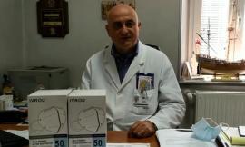 L'associazione Remare Onlus dona 160 mascherine ai Centri Dialisi di Macerata e Tolentino (VIDEO)