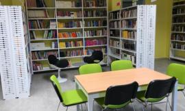 """Caldarola, riaperta la biblioteca della scuola """"De Magistris"""": accesso solo su prenotazione"""