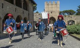 San Ginesio, il Covid blocca la prestigiosa rievocazione storica del Ritorno degli esuli