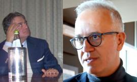 """Regionali - Paolo Mattei, nipote del fondatore del Gruppo Eni, 'vota' Ciarapica: """"Gli imprenditori sono con lui"""""""