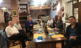 Unione Montana Monti Azzurri: decolla il distretto agroalimentare della Mela Rosa