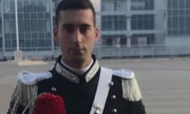 Da Pioraco a Roma San Pietro: nuovo incarico per il neo Maresciallo Daniele Fabbrizio