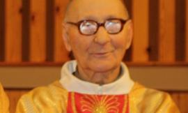 San Severino, Santa Messa in ricordo di don Gilfredo Buglioni, sacerdote orionino