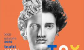 Teatri Antichi Uniti: al via dall'Anfiteatro Romano di Urbisaglia il ricco carnet degli appuntamenti marchigiani