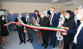 Camerino, consegnata la nuova Tac all'ospedale grazie alla Andrea Bocelli Foundation