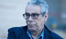 """Macerata, Guido Garufi presenta """"Filigrane-Canzoniere apocrifo"""": """"l'arte e' più rivoluzionaria della politica"""""""