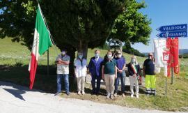 """San Severino, """"Per non dimenticare"""": cerimonia per le vittime degli eccidi di Chigiano e Valdiola"""