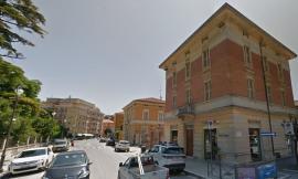 San Severino, torna agibile un palazzo storico in viale Matteotti: quattro famiglie tornano a casa