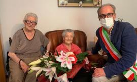 Macerata festeggia due centenarie in un giorno: auguri a Eneida e Vera