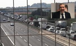 """Confartigianato: """"Società Autostrade pronta ai lavori sulla A14"""""""