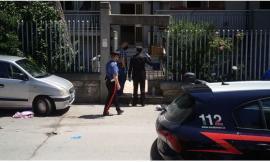 Civitanova, accoltellamento in via Pavese per questioni di droga: arrestato 18enne tunisino