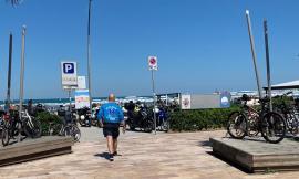 """Civitanova, """"soccorso a mare"""": assistenza sanitaria con sede fissa sul litorale nord"""