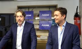 """A Macerata nasce 'Azione', bordata di Fraticelli a Parcaroli: """"Non si inventa un sindaco a 1 mese dalle elezioni"""" (FOTO)"""