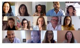 Giovani ricercatori per le aree interne, dottorande Unicam al primo workshop nazionale