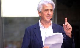 """Macerata, """"Se puoi sognarlo, puoi farlo"""": Sandro Parcaroli si lancia verso la poltrona da Sindaco (Fotogallery e VIDEO)"""