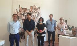 Appignano, l'arte della ceramica come attrazione turistica: al via diversi progetti promossi dal Comune