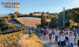 """""""Teatrando di Paglia 2020"""": Monte San Giusto e Mabò Band si preparano alla quarta edizione"""