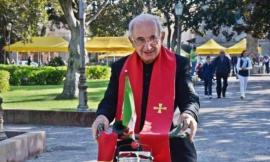 La Sardegna ricorda Don Peppe: ad Arborea presentato il libro 'Grazie Fratello'