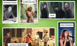 """""""Civitanova Solidarity Sound"""" sbarca sul web: ecco i finalisti"""