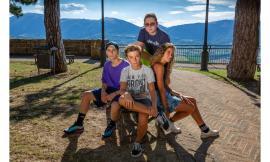 """Camerino, 4 giovani attori dell'Accademia Etra prenderanno parte al film """"Come Niente"""""""