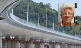 iGuzzini illumina il nuovo Ponte di Genova progettato da Renzo Piano