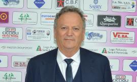 """CBF Balducci Macerata, domani il raduno: """"Finalmente si torna in palestra"""""""
