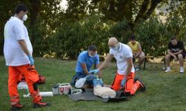 """Montefano, """"diario di un'emergenza"""": grande successo per la serata dedicata al volontariato"""