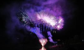 Fiastra, niente fuochi sul lago il 9 agosto: annullata anche la festa di San Lorenzo