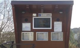 Recanati, a breve una nuova casetta dell'acqua Astea nel quartiere Fonti San Lorenzo