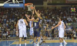 Basket, ufficiale: i campionati di Serie A2 e B scatteranno il 15 Novembre