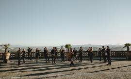"""Urbisaglia, all'anfiteatro romano arriva la Form per il concerto """"Beethoven 5"""""""