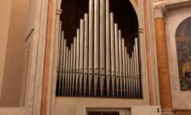 Il Festival Terra d'organi antichi giunge alla 15° edizione: concerto inaugurale a Belforte