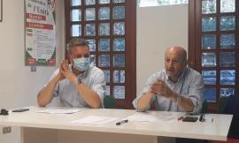 """Macerata, """"esperienza e freschezza"""": Ricotta e Di Pietro svelano i 30 candidati consiglieri del PD"""