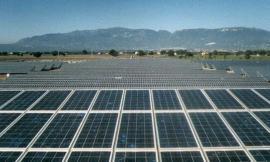 """Treia, impianto fotovoltaico in località Berta: """"dannoso per quell'area agricola"""""""