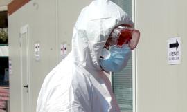 Coronavirus, 23 nuovi casi oggi nelle Marche: immediato ribasso dell'incidenza del virus