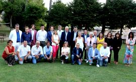 """Macerata, la Lega svela i 32 candidati per le Comunali: """"Una squadra di numeri uno"""" (FOTO)"""