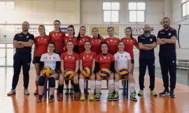 Volley femminile, ufficiale: la Treiese iscritta al campionato di serie D