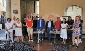 """Macerata, presentata la lista 'La nostra città' a sostegno di Ricotta: """"No slogan, ma progetti"""""""