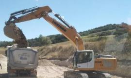 """San Ginesio, """"operai al lavoro in un sito chiuso a Pian di Pieca"""": la segnalazione dei cittadini"""