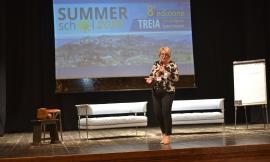 """Treia, il Teatro comunale fa da cornice all'ottava edizione del """"Summer School"""""""