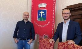 Montecassiano, Mirko Nori è il nuovo segretario comunale