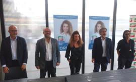 """Tolentino, Tamara Tordini in corsa con Forza Italia alle Regionali: """"Mi candido per mia figlia Emma"""""""